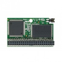 Transcend 512MB PATA (IDE) PTM820 FLASH Module (44 Pin HORIZONTAL), SLC