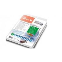 PEACH laminovací Combi Box 50, lam. fólie 10ks A4, 10ks A5, 15ks foto 10x 15cm, 5ks vizitka, 5x štítek, 80 micronů