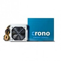 Crono zdroj 400W 85 PLUS, 12cm fan, Active PFC, Gen.2