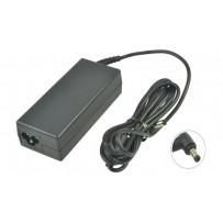 2-power Portege R700 AC Adapter 19v 65W 3.42A 5,5x2,5mm