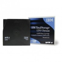 System x IBM Ultrium LTO8 12TB/30TB data cartridge RW -1ks