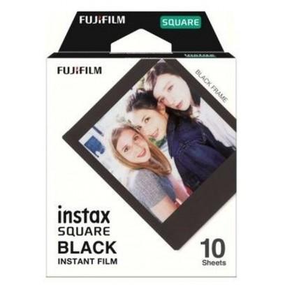 Fujifilm INSTAX SQUARE BLACK FRAME WW 1