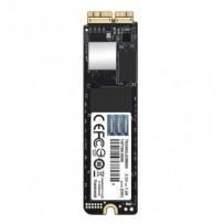 Transcend 240GB, Apple JetDrive 850 SSD, NVMe PCIe Gen3 x4 (3D TLC)