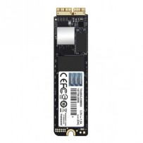 Transcend 480GB, Apple JetDrive 850 SSD, NVMe PCIe Gen3 x4 (3D TLC)