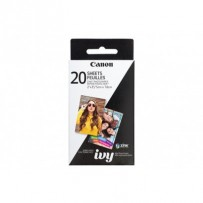 Canon ZP-2030 - ZINK PAPER (20ks) pro Zoemini