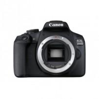 """Canon EOS 2000D tělo , 24,1 MP, 3"""" LCD, Full HD"""