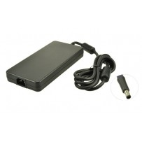 Dell Precision M4800 AC Adapter 19.5V 12.3A 240W 7,4x5,0mm
