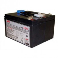 APC Replacement battery APCRBC142 pro SMC1000I, SMC1000IC