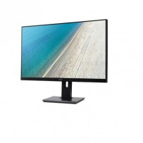"Acer LCD B277BMIPRZX 27"" IPS LED 1920x1080/4ms/100M:1/250 nits/D-Sub/HDMI/DP/USB/Pivot/Height adj./ZeroFrame/Black+ 3Y on-site"