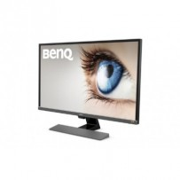 BenQ LCD EW3270U 31.5'' VA/3840x2160/10bit/4ms/DP/HDMI/USB-C/Jack/VESA/repro/HDR10/95% DCI-P3