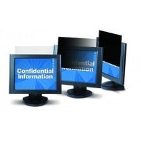 """3M Černý privátní filtr na LCD 24.0"""" widescreen 16:9 (PF240W9B)"""
