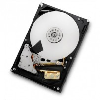 WD Ultrastar® HDD 6TB (HUS726T6TALE6L4) DC HC310 3.5in 26.1MM 256MB 7200RPM SATA 512E SE (GOLD WD6002FRYZ)