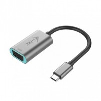i-tec USB-C Metal VGA Adapter 60Hz