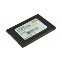 "2-Power SSD 256GB 2.5"" SATA III 6Gbps (R530, W320 MB/s, IOPS 81/78K)"
