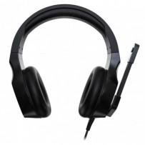 Acer NITRO Herní sluchátka - 3,5mm jack connector, 50mm reproduktory, impedance 21 Ohm, mikrofon, (Retail balení)
