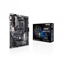 ASUS PRIME B450-PLUS Socket AM4 4xDDR4 2 x PCIe 3.0/2.0 x16 +1 x PCIe 2.0 x16, ATX