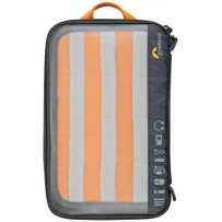 Lowepro GearUp Case Large (290 x 80 x 170mm) - Grey
