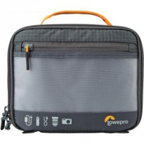 Lowepro GearUp Camera Box M (200 x 95 x 165mm) - Grey