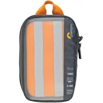 Lowepro GearUp Pouch Mini (220 × 45 × 140mm) - Grey