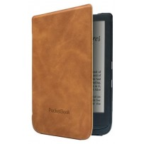 Pocketbook pouzdro pro 616 a 627, hnědé