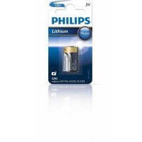 Philips baterie CR2/3V - 1ks