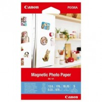 Canon MAGNETIC PHOTO PAPER MG-101 4x6 (5)