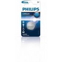 Philips baterie CR2025 - 1ks