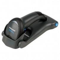Čtečka Datalogic QW2100 QuickScan Lite Imager, Černý, USB, , Stojánek