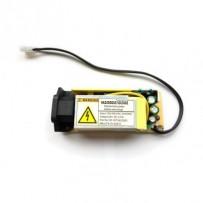 STAR SP712 MU - USB/odtrhávací lišta/černá + Interface Star Micronics IF-BDHU08