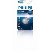 Philips baterie CR1620 - 1ks