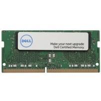 Dell Pametový modul 4GB-1RX16 DDR4 SODIMM 2666MHz, 3060 MF,5060 MF, 7060 MF, Latitude 5491,5591....