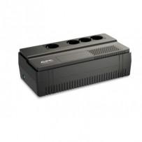 APC Easy-UPS BV 650VA (375W), AVR, Schuko Outlet, 230V