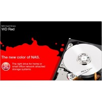 WD RED Pro NAS WD8003FFBX 8TB SATAIII/600 256MB cache