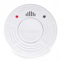 Nedis DTCTSL30WT - Detektor Kouře | VdS | 10letá životnost