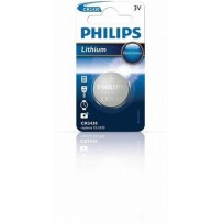 Philips baterie CR2430 - 1ks