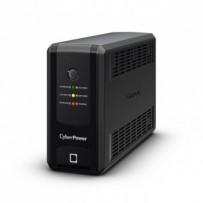 CyberPower UT GreenPower Series UPS 850VA/425W, české zásuvky