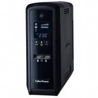 CyberPower PFC SineWave LCD GP 1500VA/900W