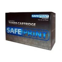 SAFEPRINT toner Canon CRG-703 | 7616A005 | Black | 2500str