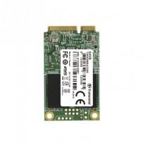 TRANSCEND MSA230S 64GB SSD disk mSATA, SATA III 6Gb/s (3D TLC), 550MB/s R, 400MB/s W