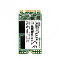 TRANSCEND MTS430S 128GB SSD disk M.2, 2242 SATA III 6Gb/s (3D TLC), 560MB/s R, 380MB/s W