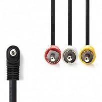 Belkin USB nabíječka do auta 2,4A/5V MIXIT Metallic - zlatá