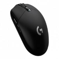 Logitech myš Gaming G305 optická 6 tlačítek 12000dpi - černá - bezdrátová