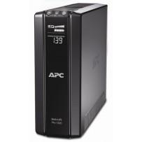 Back-UPS Pro 1500VA Power saving (865W), LCD displej