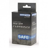 SAFEPRINT inkoust Canon CLI-551GY XL | Gray | 13ml