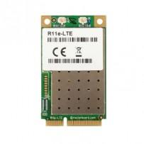 MikroTik R11e-LTE - 2G/3G/4G/LTE miniPCi-e karta, 2x u.F