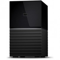 "WD My Book 10TB Ext. 3.5"" USB3.0 (single drive)"