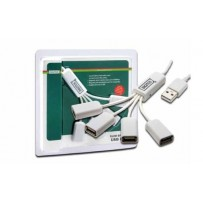Digitus USB 2.0 kabelový hub