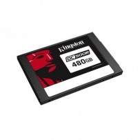 "Kingston Flash 1920G DC500R (Read-Centric) 2.5"" Enterprise SATA SSD"