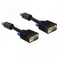 Delock kabel SVGA 3 m samec - samec