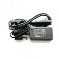 MaxLink napájecí adaptér 48V 0,8A pro RouterBOARD včetně napájecího kabelu (10/08)